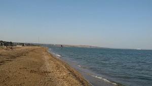Море Крым