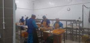 завод участок пресерв